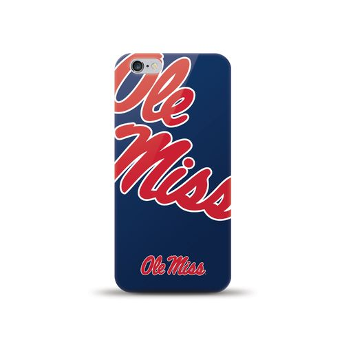 Mizco University of Mississippi Big Logo iPhone® 6 Case