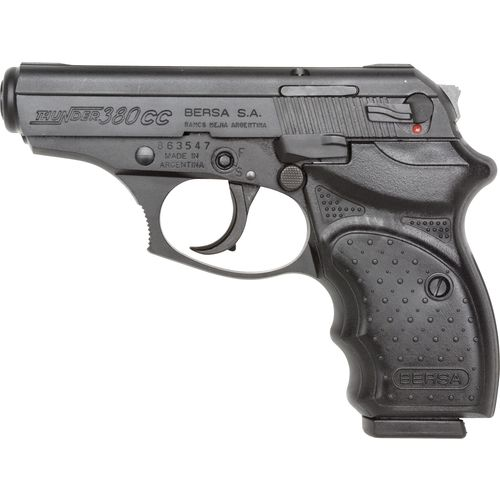 Bersa Thunder 380 Concealed Carry .380 ACP Semiautomatic