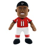"Bleacher Creatures™ Atlanta Falcons Julio Jones 10"" Plush Figure"