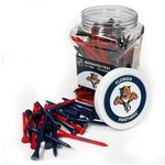 Team Golf Florida Panthers Tees 175-Pack - view number 1