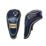 Team Golf St. Louis Rams Hybrid Head Cover - view number 1
