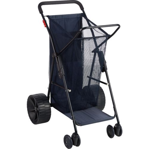 RIO Beach Deluxe Wonder Wheeler Plus Cart