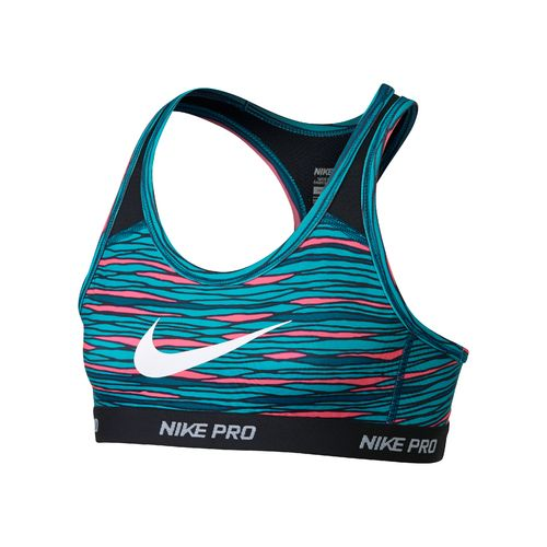 Display product reviews for Nike Girls' Hypercool Graphic Pro Bra