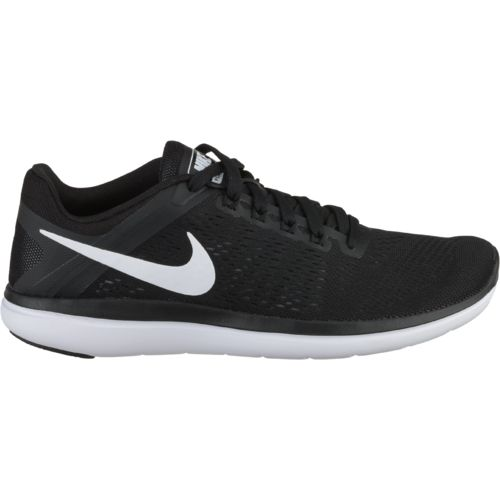 Display product reviews for Nike Men's Flex RN 2016 Running Shoes