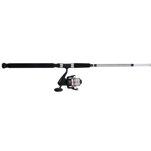 Shakespeare® Alpha® 8' M Spinning Rod and Reel Combo