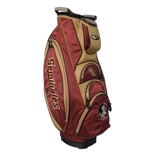 Team Golf Florida State University Victory Cart Golf Bag