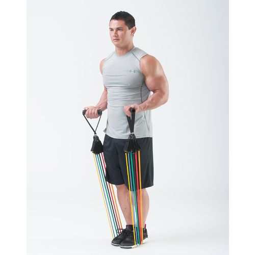Black Mountain Safe-T Resistance Bands Set - view number 4