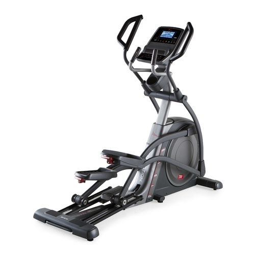 FreeMotion Fitness 645 Elliptical - view number 8