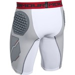 Under Armour Men's Gameday AirVent Impact Slider Short - view number 2