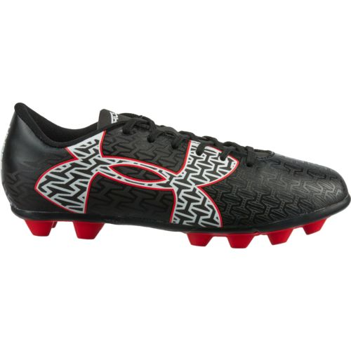 Display product reviews for Under Armour Boys' CF Force 2.0 HG Jr. Soccer Cleats