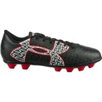 Under Armour™ Boys' CF Force 2.0 HG Jr. Soccer Cleats