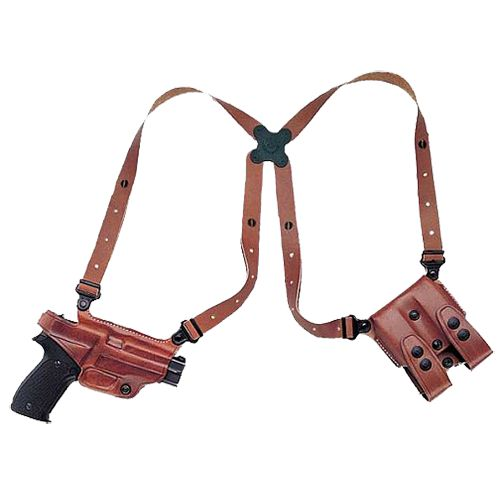 Galco Miami Classic Smith & Wesson SW99/Walther P99 Shoulder Holster System
