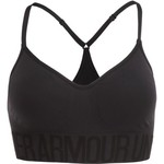 Under Armour Women's Armour Seamless Sports Bra with Cups - view number 1