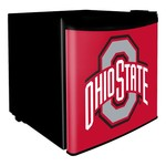 Boelter Brands Ohio State University 1.7 cu. ft. Dorm Room Refrigerator