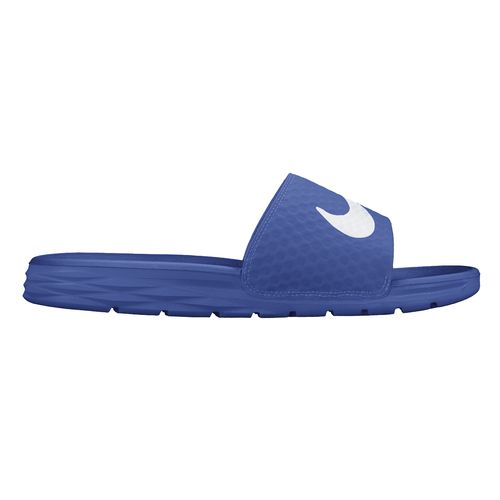 Nike™ Men's Benassi Solarsoft 2 Sports Slides