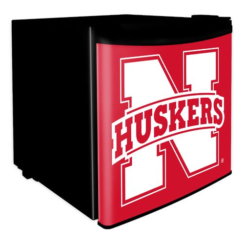 Boelter Brands University of Nebraska 1.7 cu. ft.