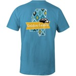 Image One Women's University of Southern Mississippi Comfort Color T-shirt