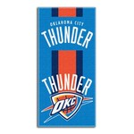 The Northwest Company Oklahoma City Thunder Zone Read Beach Towel
