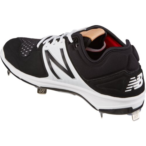 New Balance Men's 3000v3 Low Metal Baseball Cleats - view number 3