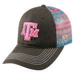 Top of the World Women's Texas A&M University Arid Cap