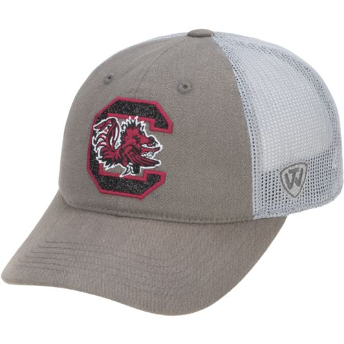 Top of the World Women's University of South Carolina Charisma 2-Tone Adjustable Cap