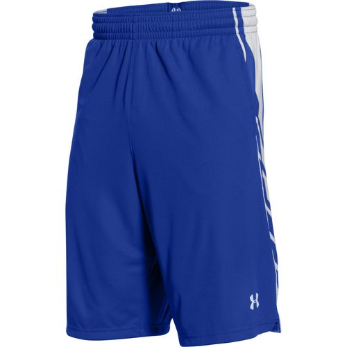 Display product reviews for Under Armour Men's Select 11 in Basketball Short