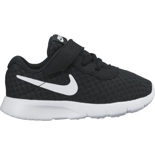 black nike free run toddler size