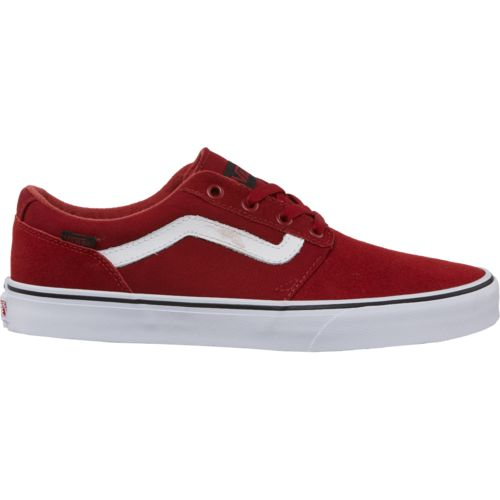 Vans Men's Chapman Stripe Shoes