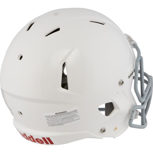 Riddell Youth Victor Football Helmet - view number 2