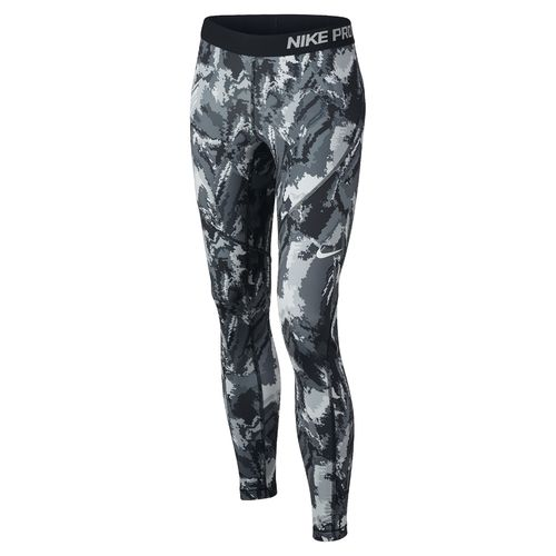 Nike™ Girls' Pro Hyperwarm Tight