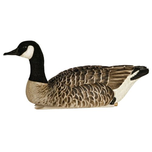 Avian-X Topflight Honker Floaters Canadian Geese Decoys 4-Pack - view number 4