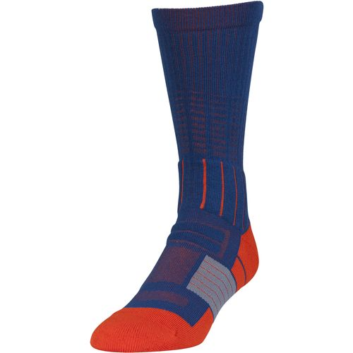 Display product reviews for Under Armour Adults' Unrivaled Crew Socks