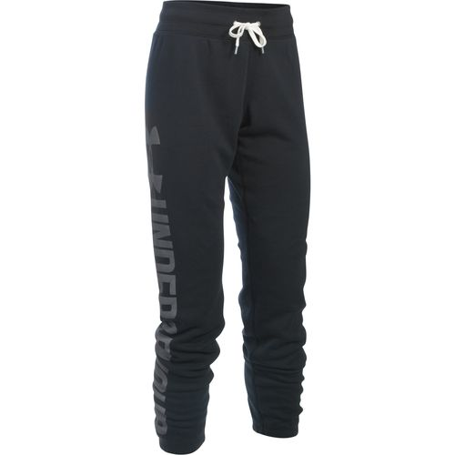 Under Armour™ Women's Core Favorite Fleece Pant