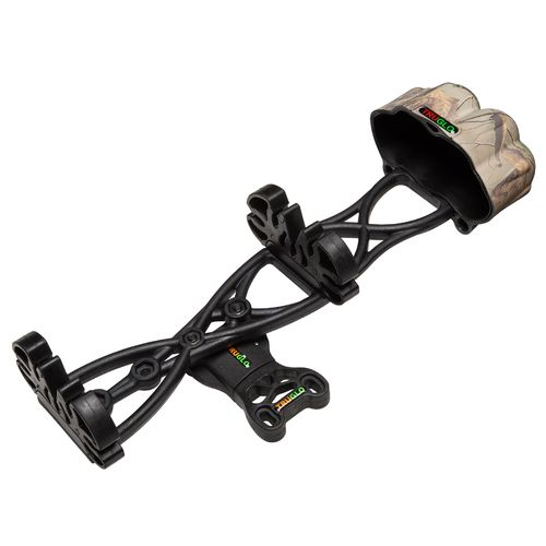 Truglo Carbon XS™ Realtree Xtra® 5-Arrow Quiver