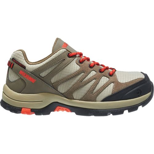 Wolverine Women's Fletcher Low CarbonMax Hiking Shoes