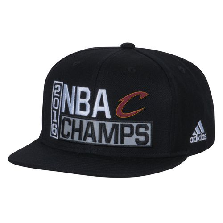 adidas Men's Cleveland Cavaliers 2016 NBA Champions Locker