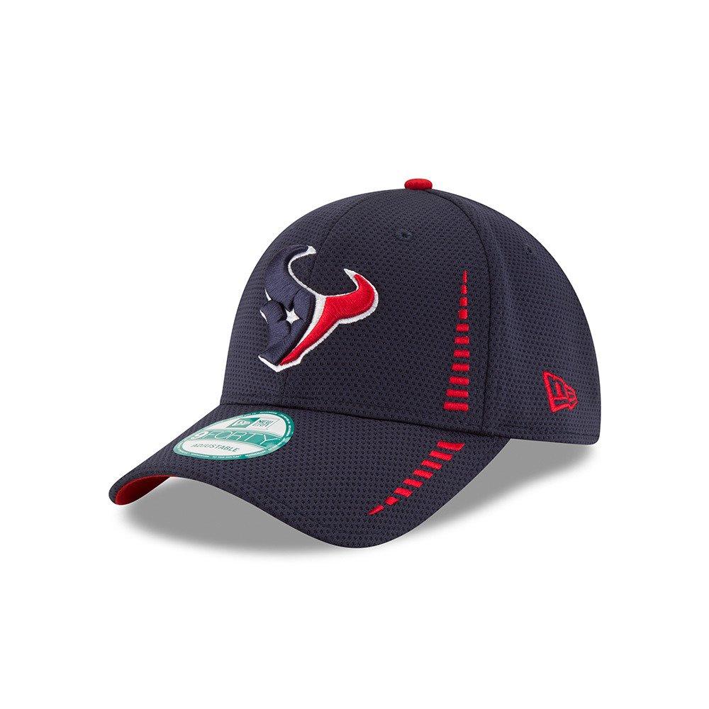 New Era Men's Houston Texans 9FORTY Speed Cap