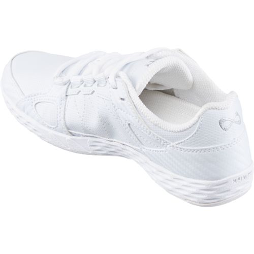 Nfinity® Women's and Girls' Rival Cheerleading Shoes - view number 3
