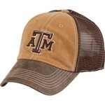Top of the World Men's Texas A&M University Incog 2-Tone Adjustable Cap