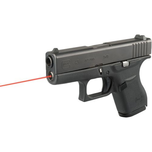 LaserMax LMS-G43 GLOCK 43 Guide Rod Laser Sight - view number 6