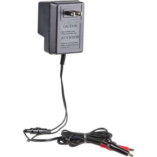 Game Winner® 6/12V Battery Charger - view number 2