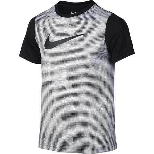 Nike Boys' Dry Legend Camo T-shirt