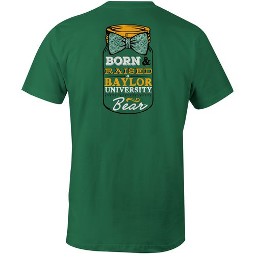 Image One Women's Baylor University Mason Jar T-shirt