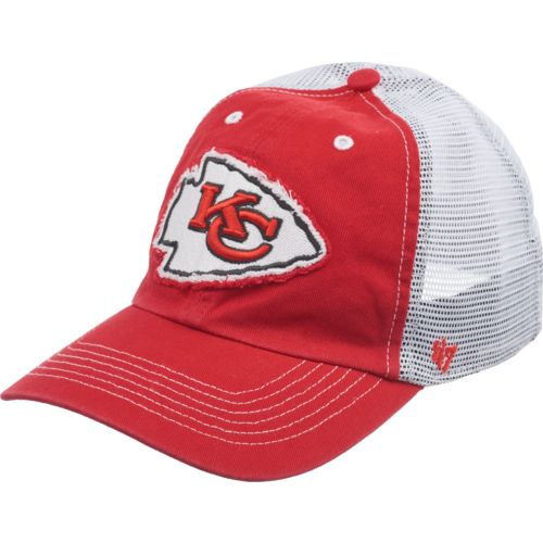 '47 Kansas City Chiefs Blue Mountain Closer Cap