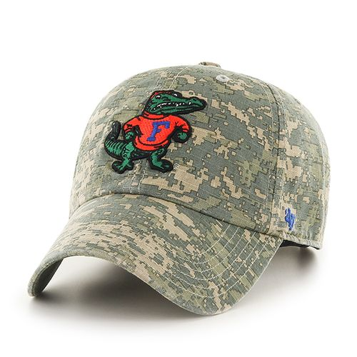 '47 University of Florida Officer Camo Clean Up
