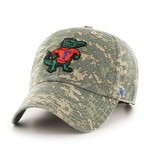 '47 University of Florida Officer Camo Clean Up Cap