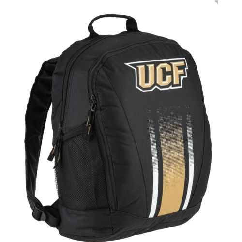 Forever Collectibles™ University of Central Florida Stripe Primetime Backpack