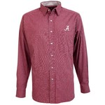 Antigua Men's University of Alabama Division Dress Shirt