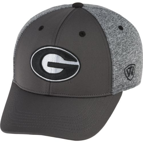 Top of the World Men's University of Georgia Season 2-Tone Cap