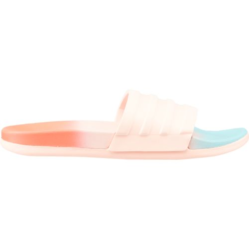 Display product reviews for adidas Women's Adilette CF+ Fade Sport Slides